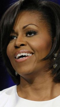 1000 images about First Lady Michelle Obama on Pinterest