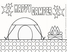 1000+ images about Camping paper piecing on Pinterest