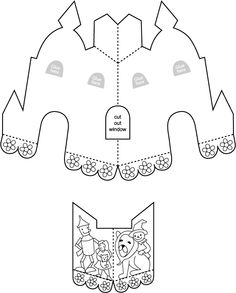 1000+ images about Play therapy-coloring pages