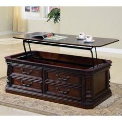 American Drew Tribecca Sofa Table Bolia Sofaer Tilbud Woodland Park Lift-top Coffee | Tables ...