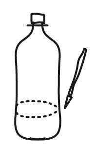 Rockets, Bottle and Pop bottles on Pinterest
