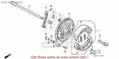1000+ images about CMSNL Honda VT1100 Shadow on Pinterest