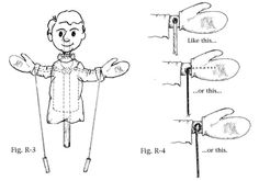 1000+ images about Puppets and marionettes on Pinterest