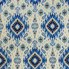 Django Persian Ikat Home Decorating Fabric 6600690 Fabrics