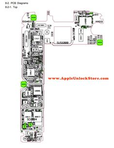 AppleUnlockStore :: SERVICE MANUALS :: ipad mini circuit