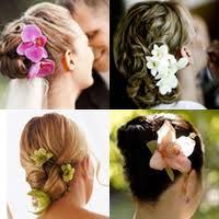 easy hawaiian hairstyle love it hair do pinterest