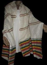 Netela  Ethiopian Shawl | Cultural Ethiopian clothing ...