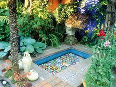 25 Modern Backyard Ideas To Create Beautiful Outdoor Rooms In