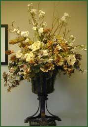 1000 Images About Tall Flower Arrangements On Pinterest