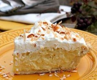 I'm very excited about this post.  You will not find a better Homemade Coconut Cream Pie than this.  It's creamy, delicious and has a wonderful coconut flavor. It's absolutely the BEST Coconut Cream Pie you will ever taste.  I love showing you how to make something you can buy at the store, homemade. At the... Read More »