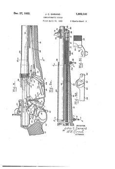 M1 garand, Rifles and Manual on Pinterest