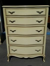 ***REDUCED*** Drexel Touraine French Provincial Bedroom ...