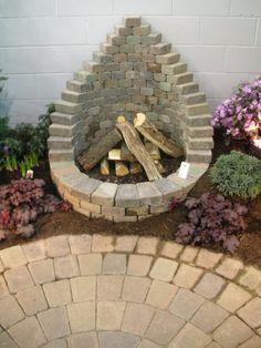 Beautiful Garten Wand Gemauert Pictures - Globexusa.us - globexusa.us