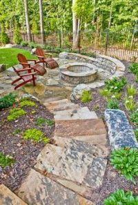 1000+ ideas about Sloped Backyard on Pinterest   Sloped ...