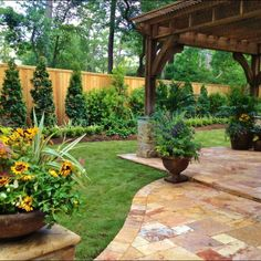 27 Clever DIY Landscape Ideas For Your Outdoor Space Awesome