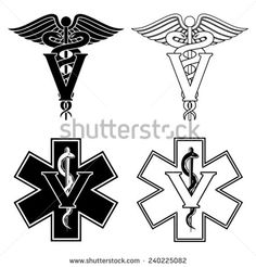 Veterinary medicine, Medicine and Symbols on Pinterest