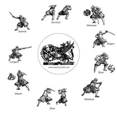 1000+ images about Historical Fencing on Pinterest
