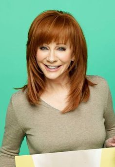 Reba Mcentire Hairstyle Pictures Reba McEntire Hairstyles With