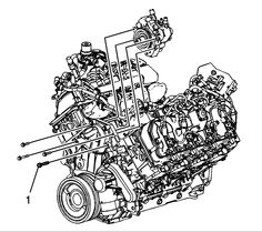 1000+ images about Duramax Engine Diagrams on Pinterest