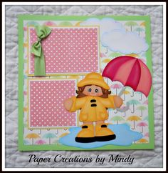 1000 images about Scrapbooking outdoors on Pinterest