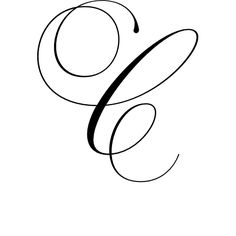 Latin Capital Letter G, the first lettering my name