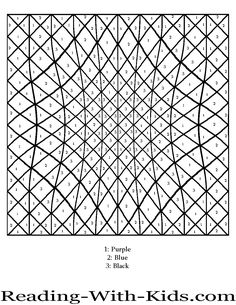 Printable Graph Paper and Grid Paper 1 Inch Grid Paper
