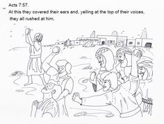 Bible Fun For Kids: IFA: Investigating Bible Facts in Acts