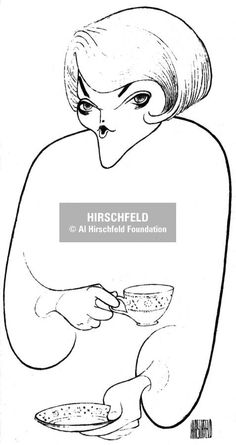 1000+ images about Images By Hirschfeld on Pinterest