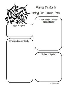 FREE Writing A Summary {Graphic Organizer} Click here to