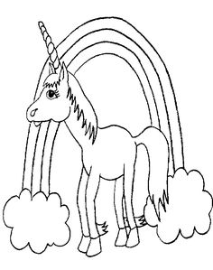Pay attention for this explanation to do the Unicorn