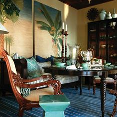 tropical sofa slipcovers how to clean leather sofas pinterest • the world's catalog of ideas