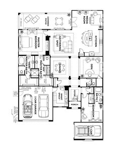 1000+ images about Pulte Homes Floor Plans on Pinterest