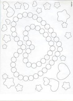 1000+ images about Preschool tracing/cutting on Pinterest