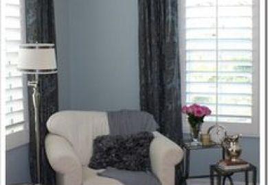 Mini Curtain Rods