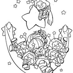 Coloring pages, Coloring and Rainbows on Pinterest
