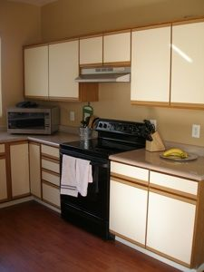 1000 Images About Laminate Cabinet Refinish On Pinterest