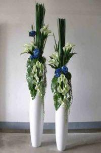 large artificial floral arrangements | Southwest / Mexican ...