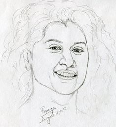 1000+ images about Portrait Drawings (Practice Sessions
