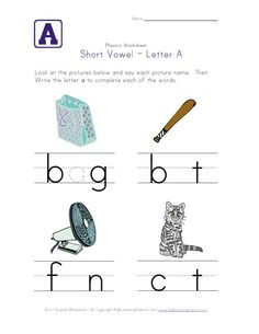 tr consonant blend phonics worksheet match the words with