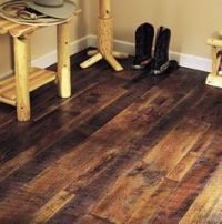 1000+ ideas about Distressed Wood Floors on Pinterest ...