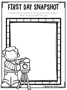 1000+ images about school--beginning of year on Pinterest