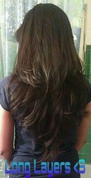 1000 -shaped hair