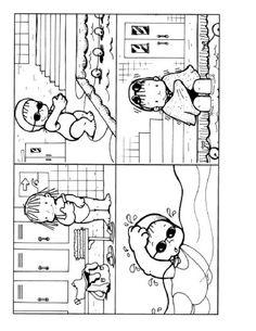 Secuencia de imagenes para crear cuentos infantiles