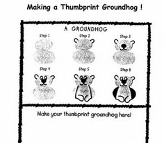 1000+ images about Groundhog Day Activities on Pinterest