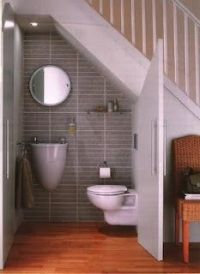 1000+ images about Half Bathroom Ideas on Pinterest | Half ...
