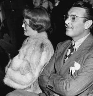 Image result for bette davis and george brent