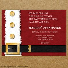 Christmas Open House For 50 50 Heather O'rourke And Christmas