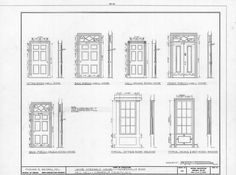 1000+ images about 1810-1860 Greek Revival on Pinterest