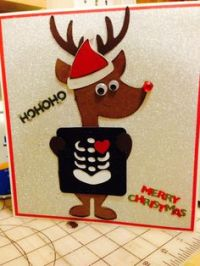 1000+ images about Xray christmas ideas on Pinterest ...