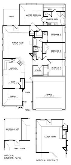 1000+ images about My Lennar Dream Home on Pinterest